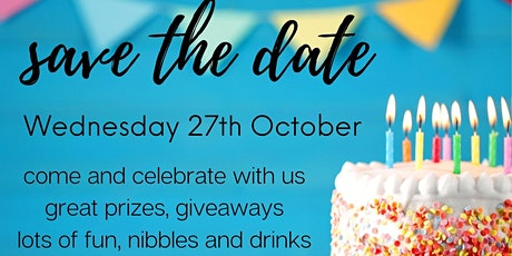 First Birthday Party at Valley Skin and Beauty! tickets
