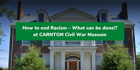 How to end racism - what can be done about it!? tickets