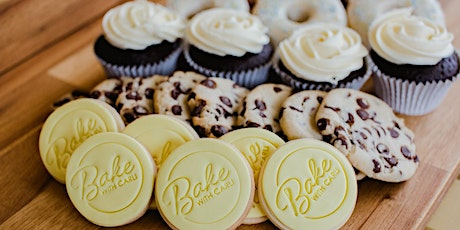 Vegan baking - learn how to bake all your new family favourite recipes tickets