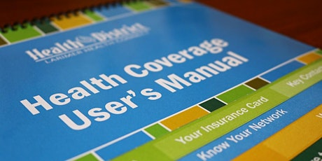 Health Insurance & You tickets