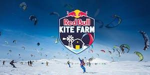 Red Bull Kite Farm 2016