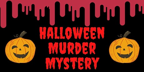 SPSS Murder Mystery Party tickets