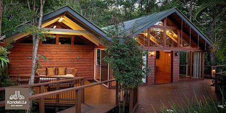Sunshine Coast Hinterland Meditation Retreat tickets