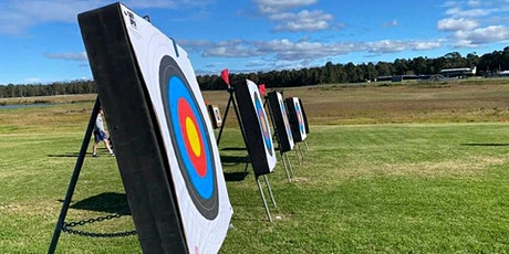 Defence Archery Family Day tickets