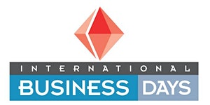 International Business Days: November 5th