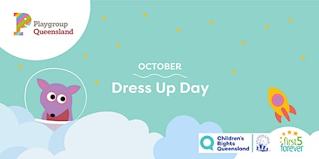 Dress Up Day Pop Up Playgroup - Pimpama tickets