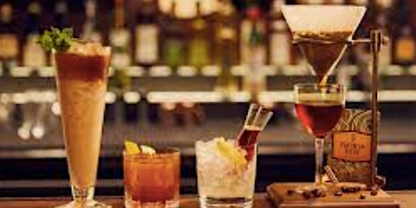 Day and Night Cocktail Class tickets