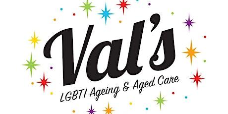 Celebrating & talking LGBTI+ histories tickets