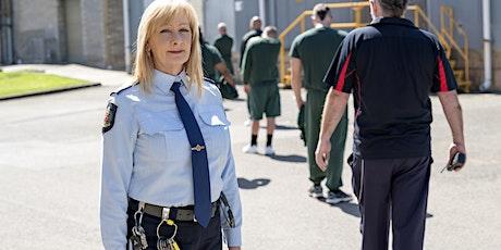 Correctional Officer Seminar for Port Augusta Prison tickets