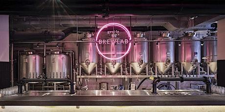 Meet The Brewer Workshop at Grain tickets