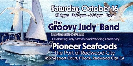 Pioneer Seafoods Anniversary Celebration! tickets