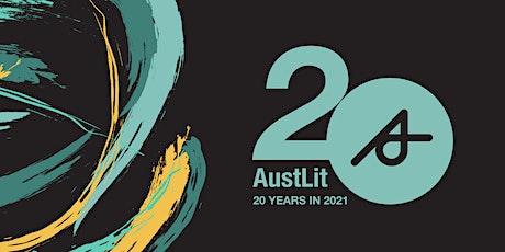 AustLit: Twenty Years in 2021 - A Panel Discussion tickets
