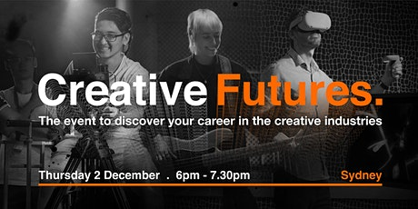 Creative Futures | SAE Sydney tickets