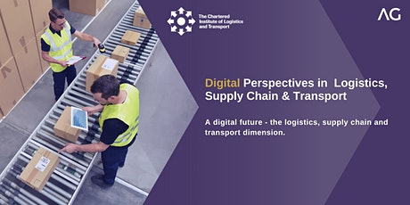 Digital perspectives in logistics, supply chain and transport billets