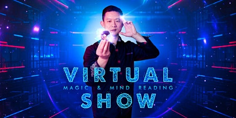 Marketing & Magic for Sales & Business Professional tickets