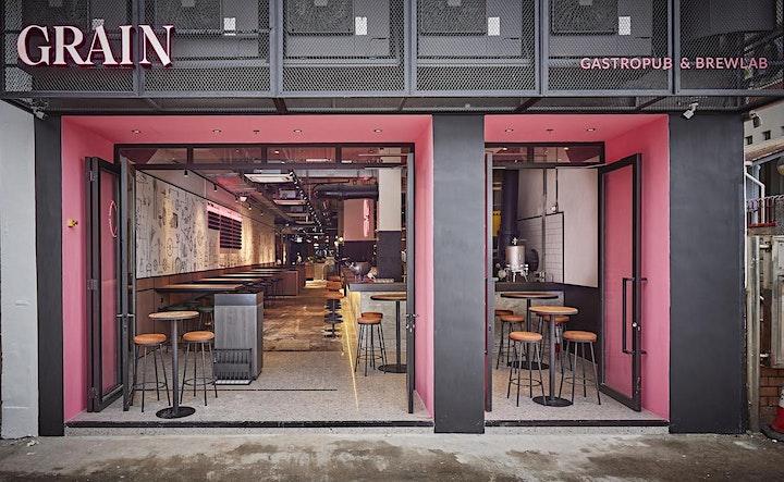 Meet The Brewer Workshop at Grain image