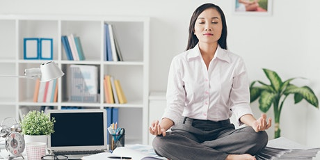 Career & Happiness in Covid Times ~ Free Meditation Class - SINGAPORE tickets