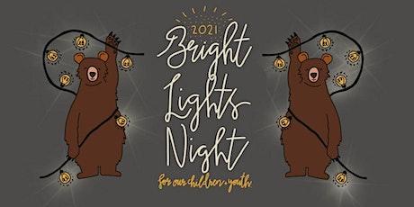 Bright Lights @ Riverside Park tickets