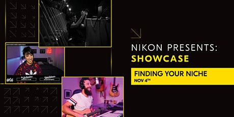 Revolutionising Your Career and Finding Your Niche tickets