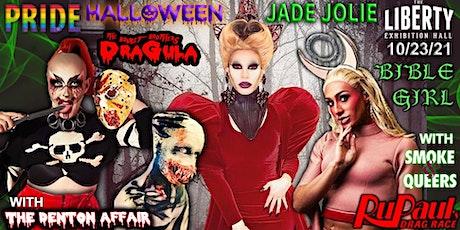Halloween Pride Cincy 2021 Sat Oct 23rd! tickets