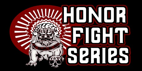 Honor Fight Series tickets
