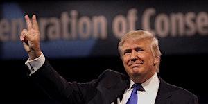 Donald J. Trump Sioux City Rally