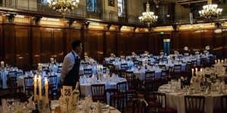 Christmas Lunch at Merchant Taylors' Livery Hall tickets