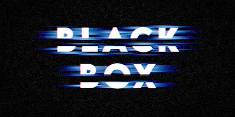 """""""BLACK BOX"""" Premiere tickets"""