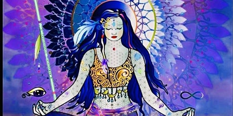 Yoga and Sound Healing Blissout tickets