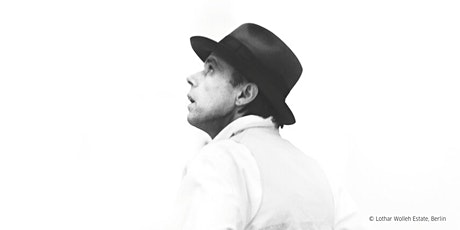 Lothar Wolleh:  Joseph Beuys biljetter