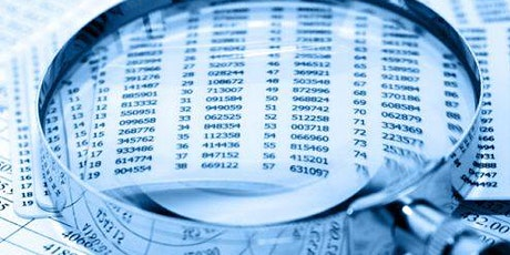 Financial Forensics for Strata Companies tickets