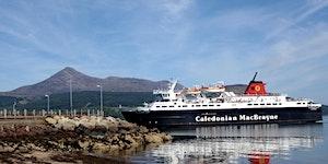 Isle of Arran Day Trip