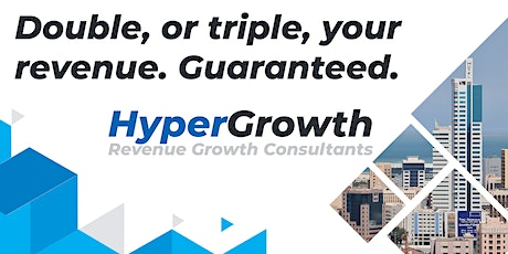 Supercharge Your Sales – Unlock your sales strategy to triple your turnover tickets