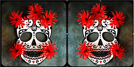 Día de los Muertos. A time to remember, a time to meet up, a time to dance tickets