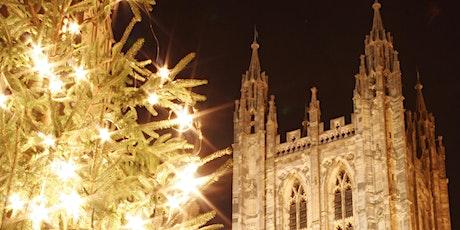 Christmas Oratorio tickets