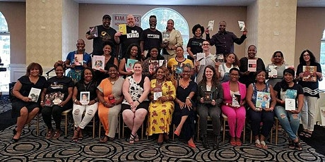 2022  11th Annual Arts & Authors Extravaganza tickets