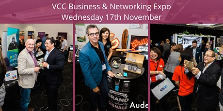 Visit The VCC Business & Networking Expo! tickets