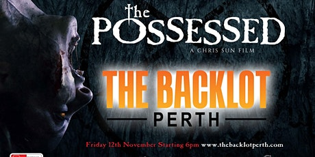THE POSSESSED tickets