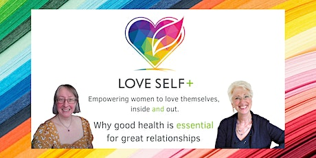 Why Good Health is Essential for Great Relationships tickets