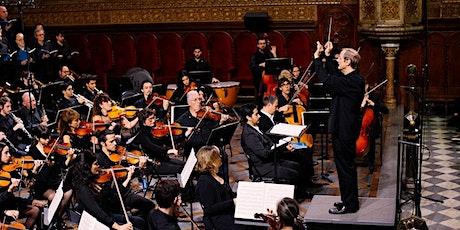 Concert inaugural del XXXIV Cicle de Música a la Universitat de Barcelona entradas