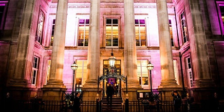 Interbank LGBT+ Networking Evening - October 2021 tickets