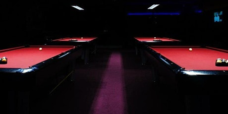 Newcastle Networking Pool Tournament. Open to All. tickets