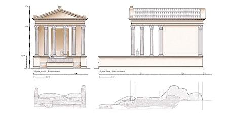 Ostra. Archeologia di una città romana delle Marche (scavi 2006-2015) biglietti