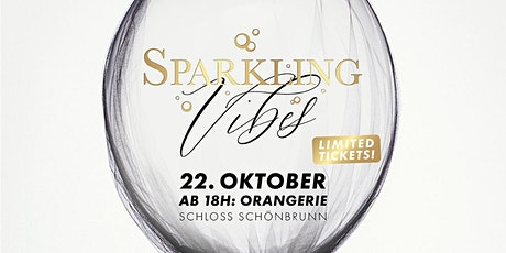 Sparkling Vibes tickets