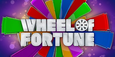 Minority Ethnic Group and Allies presents... Wheel of Fortune Prize Event! tickets