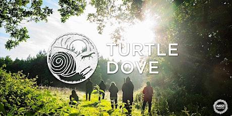 Turtle Dove Pilgrimage tickets