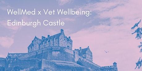 WellMed x Vet Wellbeing: Edinburgh Castle Group 1 Medics tickets
