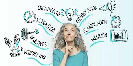 Taller de Comunicación Estratégica con Visual Thinking entradas