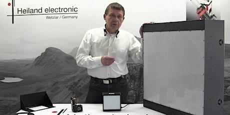 Vortrag:  LEDs - die ideale Lichtquelle für Vergrößerer, Jürgen Heiland Tickets