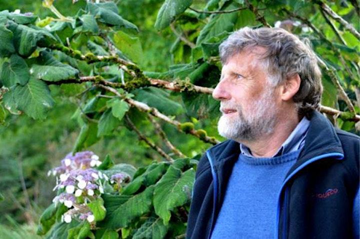 Eco-Exchange with Alastair McIntosh image